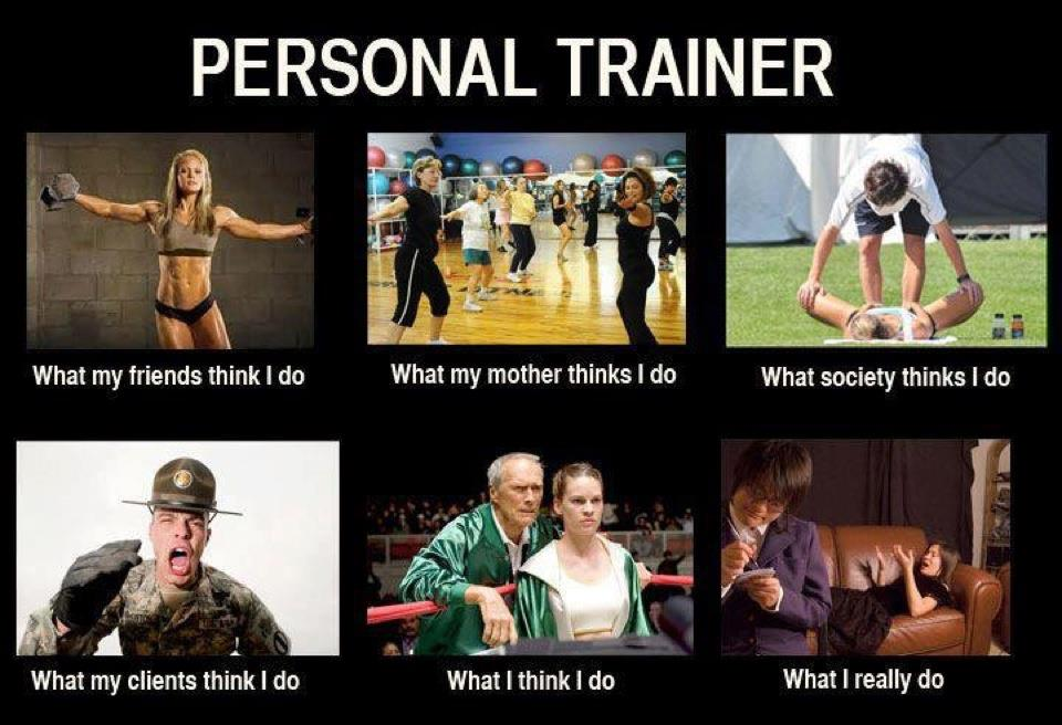 Personal Trainer Bodensee